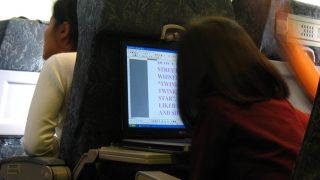Великобритания отменит запрет на перевозку лэптопов в самолете?