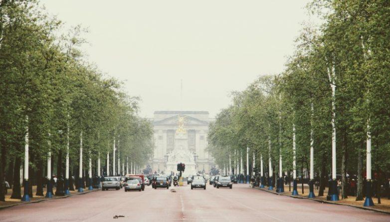 Общество: Британские водители игнорируют ограничение скорости