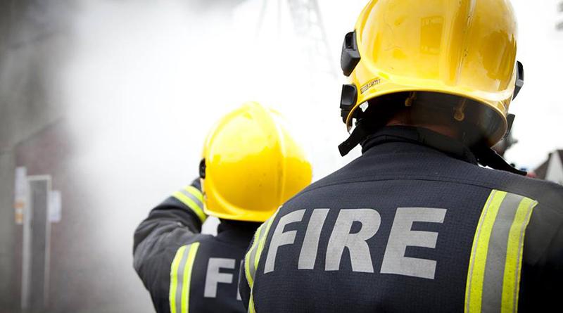 Происшествия: В Лондоне горела еврейская религиозная школа