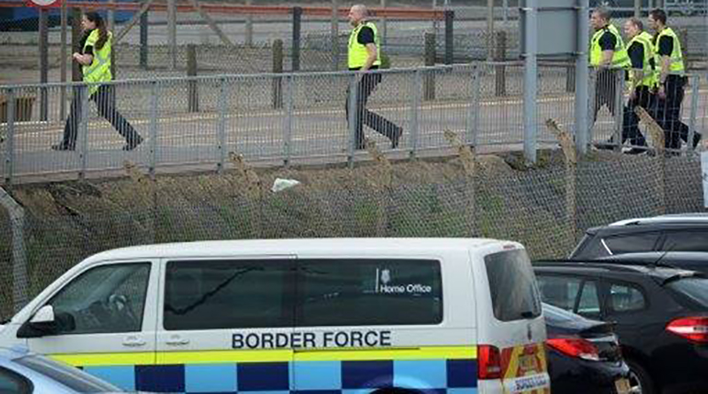 Закон и право: Водитель попал за решетку за попытку провезти в Британию афганских беженцев