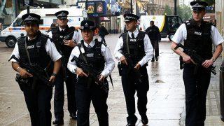Нападения в Лондоне: одна девушка убита, еще одна – в больнице