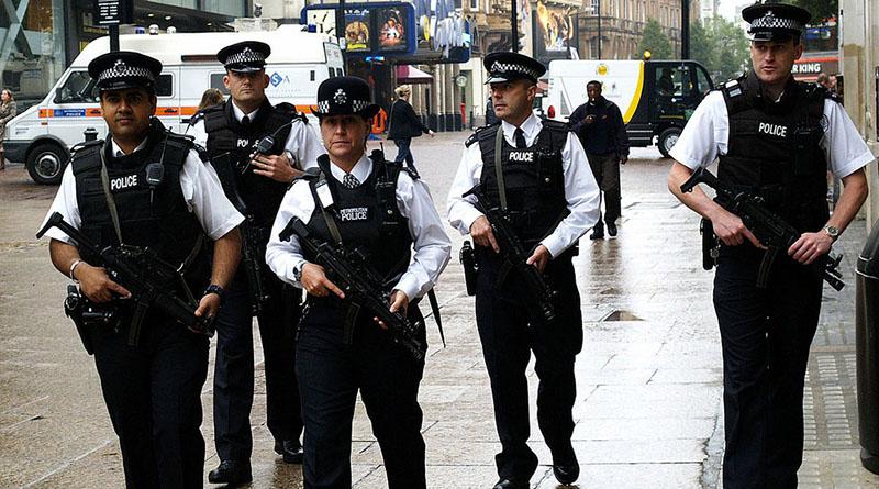 Происшествия: Нападения в Лондоне: одна девушка убита, еще одна – в больнице