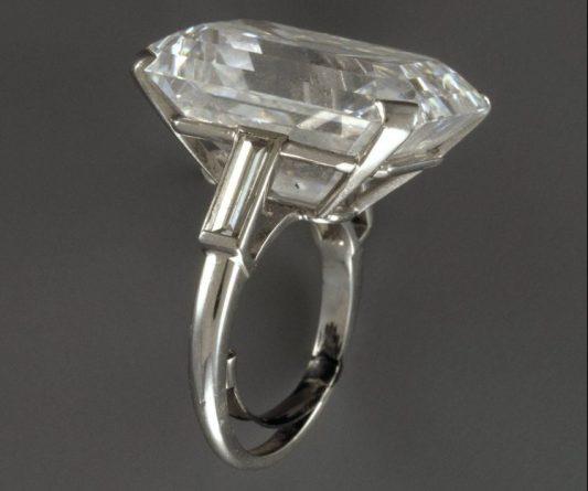 British Museum потерял кольцо стоимостью 750 тысяч фунтов