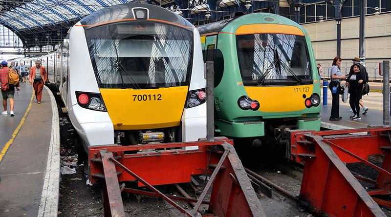 Бизнес и финансы: Southern Railways оштрафовали на 13 млн фунтов