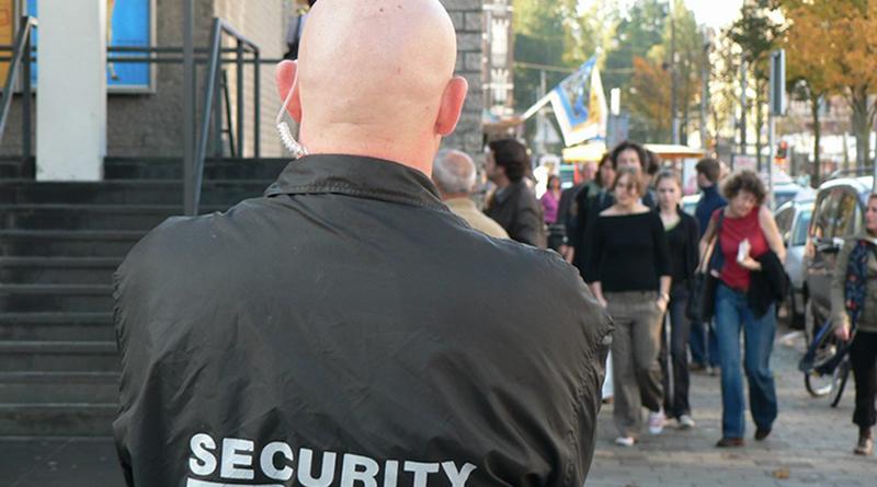 Происшествия: Охранное агентство уличили в мошенничестве на британских фестивалях