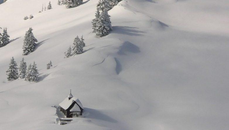 В мире: В горах Швейцарии обнаружили пару, пропавшую 75 лет назад
