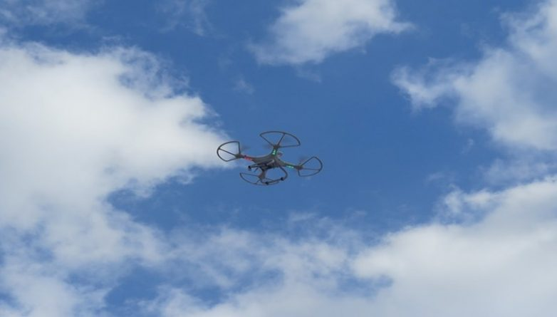Общество: Без вести пропавших будут искать дроны
