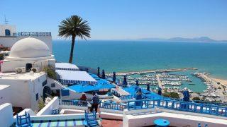 Британцам разрешили летать в Тунис