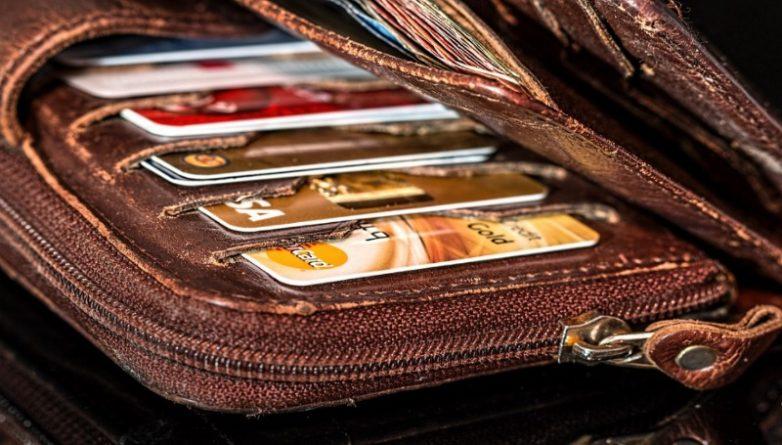 Бизнес и финансы: Британцев вынуждают оформлять кредитные карты