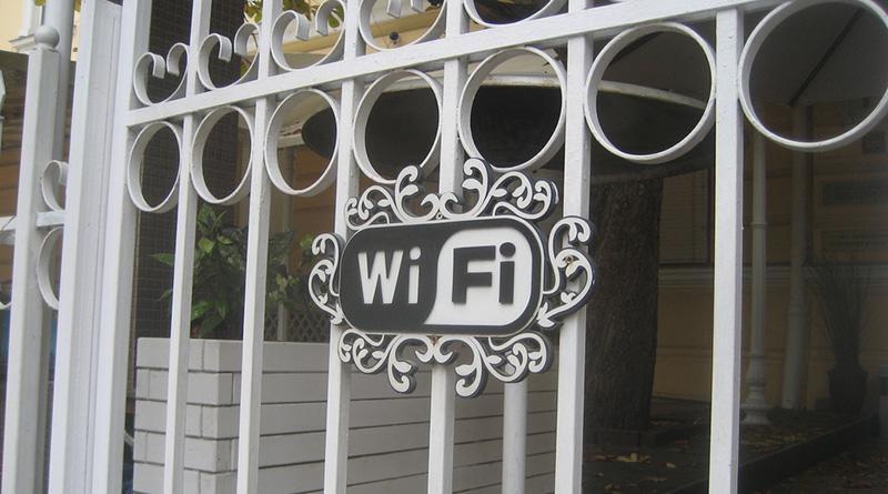 Технологии: Тысяча британцев согласились чистить туалеты в обмен на бесплатный Wi-Fi