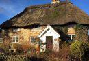 Самые красивые места Британии: деревня и замок Амберли