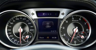 Что означают индикаторы на панели машины