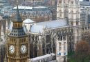 Парламент потратил рекордные £130 тысяч на мышей