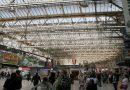 Движение на станции Ватерлоо все еще не восстановлено