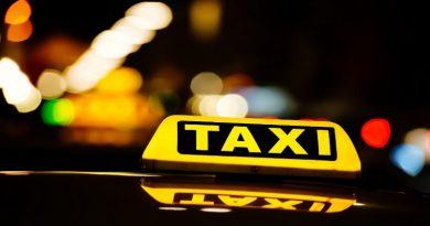 Uber запускает сервис, который позволит дать водителю на чай