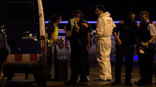 В Барселоне предотвратили второй теракт: террористы расстреляны