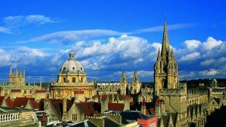 Топ-10 фактов об Оксфордском университете
