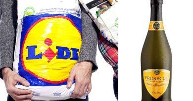 Акция в Lidl: шесть бутылок просекко за £20