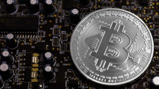 Стоимость Bitcoin вновь взлетела до небывалых высот