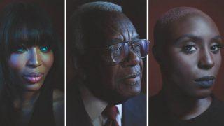 В Лондоне пройдет выставка в честь темнокожих британских звёзд