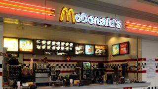 Сотрудники британского McDonald's впервые выйдут на забастовку