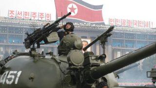 Северная Корея вновь грозит США ядерным ударом