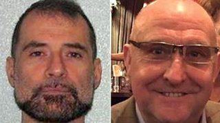 Каннибал-убийца полицейского повесился в лондонской тюрьме