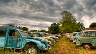 Ford анонсирует схему утилизации автомобилей с годом выпуска до 2010