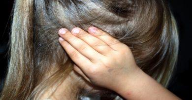Четырехлетнюю девочку изнасиловал старший брат