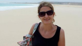 Найдены убийцы британских туристов в Бразилии