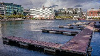 Дублин желает заменить Лондон на рынке корпоративных услуг