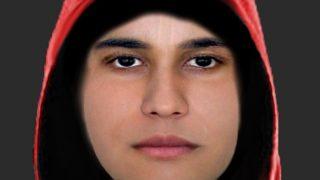 Полиция ищет подозреваемого в кислотной атаке