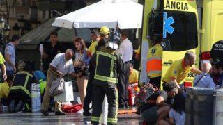 После теракта в Барселоне пропал семилетний британец