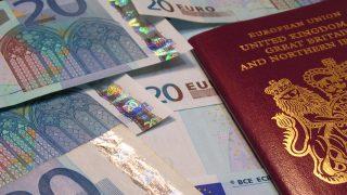 Европейцы смогут приезжать в Великобританию без виз