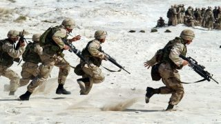 Войска США и Южной Кореи начали подготовку к войне с КНДР