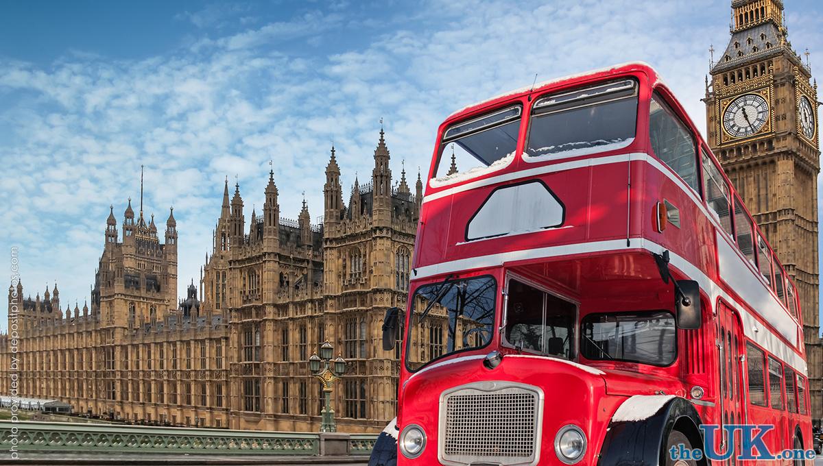 transport of London