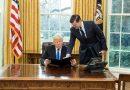 Трамп угрожает КНДР «огнем и яростью»