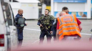Стала известна личность террориста, который устроил резню в Финляндии