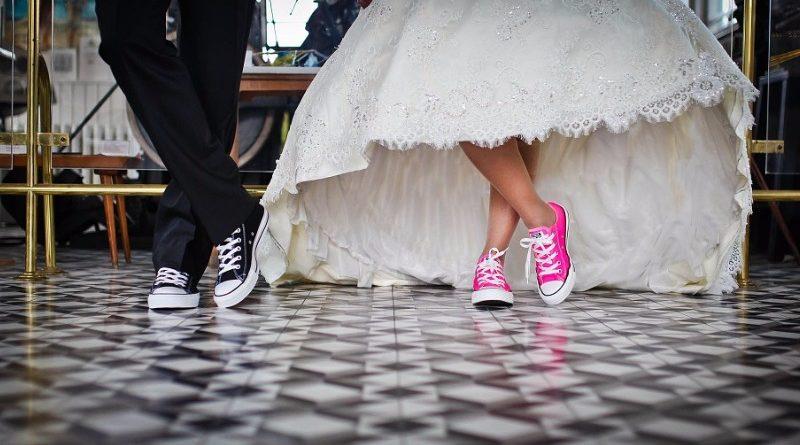 Общество: 7 вещей, которые нужно знать, прежде чем выйти замуж за британца