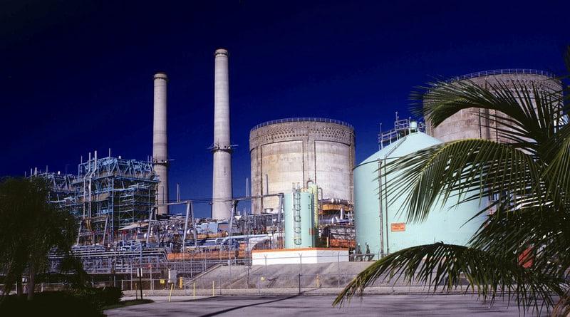 В мире: Ирма надвигается на атомные электростанции Флориды
