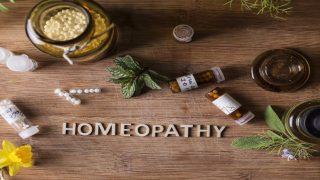 Лечение гомеопатическими средствами бессмысленно и может причинить вред