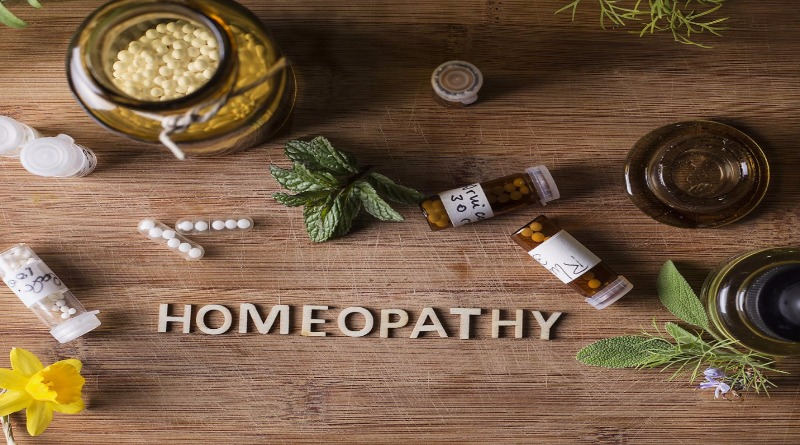 Здоровье и красота: Лечение гомеопатическими средствами бессмысленно и может причинить вред