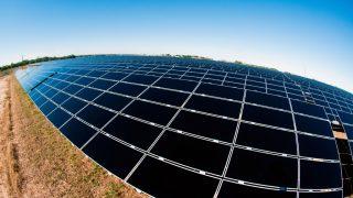 Британия на шаг приблизилась к коммерчески выгодной солнечной энергии