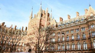 Топ-8 самых красивых зданий в Лондоне