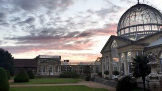 Самые красивые места Британии: Поместье и сады Сайон-Хаус