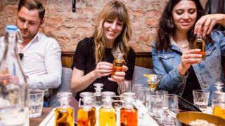 У лондонцев появится возможность сделать свой собственный виски