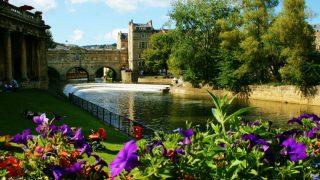Самые красивые места Британии: Уилтон Хаус