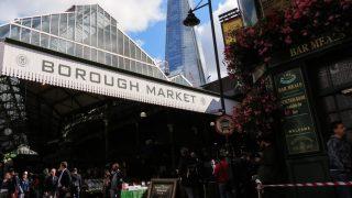 Топ-5 лучших мест для шопинга в Лондоне