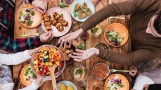 В Лондоне заработало приложение, позволяющее пообедать в гостях у незнакомцев