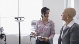 Препарат для иммунотерапии будет доступен для больных раком в Англии